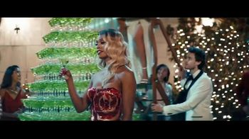 Smirnoff Vodka TV Spot, 'Holidays: Drink Tower' Featuring Laverne Cox - Thumbnail 7