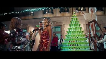 Smirnoff Vodka TV Spot, 'Holidays: Drink Tower' Featuring Laverne Cox - Thumbnail 8