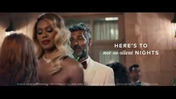 Smirnoff Vodka TV Spot, 'Holidays: Drink Tower' Featuring Laverne Cox - Thumbnail 9