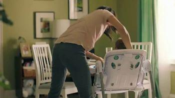 Bissell Pet Stain Eraser Powerbrush TV Spot, 'Always Ready' - Thumbnail 1