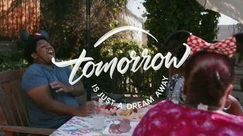 Disney World TV Spot, 'Tomorrow' - Thumbnail 10