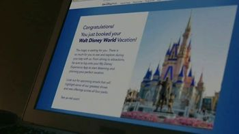 Disney World TV Spot, 'Tomorrow'