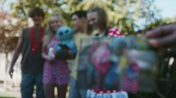 Disney World TV Spot, 'Tomorrow' - Thumbnail 7