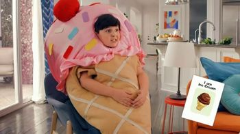 HedBanz TV Spot, 'The Quick-Question Family Game'