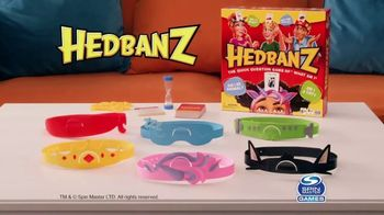 HedBanz TV Spot, 'The Quick-Question Family Game' - Thumbnail 5