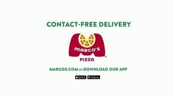 Marco's Pizza TV Spot, 'Holidays: Comfort' - Thumbnail 8