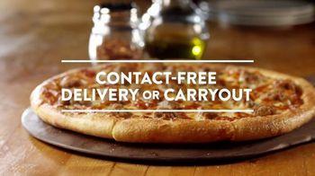 Marco's Pizza TV Spot, 'Holidays: Comfort' - Thumbnail 6