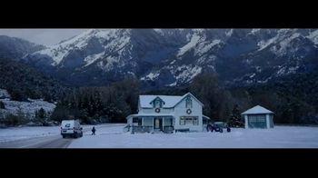 USPS TV Spot, 'Holidays: Home' Song by Leslie Odom, Jr.