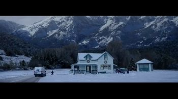USPS TV Spot, 'Holidays: Home' Song by Leslie Odom, Jr.