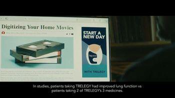 TRELEGY TV Spot, 'Make a Stand: VHS'