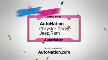 AutoNation Big Finish Sales Event TV Spot, 'New Years Is Now: 0% Financing' - Thumbnail 10