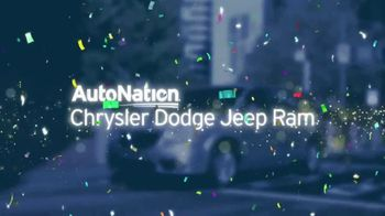 AutoNation Big Finish Sales Event TV Spot, 'New Years Is Now: 0% Financing' - Thumbnail 2