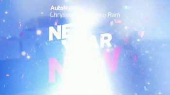 AutoNation Big Finish Sales Event TV Spot, 'New Years Is Now: 0% Financing' - Thumbnail 5