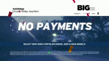 AutoNation Big Finish Sales Event TV Spot, 'New Years Is Now: 0% Financing' - Thumbnail 7