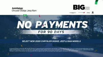 AutoNation Big Finish Sales Event TV Spot, 'New Years Is Now: 0% Financing' - Thumbnail 8