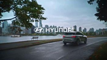 Hyundai Nexo TV Spot, 'Zero Emissions' [T1] - Thumbnail 7