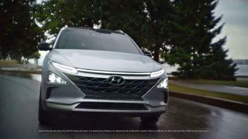 Hyundai Nexo TV Spot, 'Zero Emissions' [T1] - Thumbnail 2