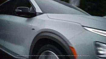 Hyundai Nexo TV Spot, 'Zero Emissions' [T1] - Thumbnail 3
