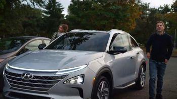 Hyundai Nexo TV Spot, 'Zero Emissions' [T1] - Thumbnail 4