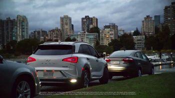 Hyundai Nexo TV Spot, 'Zero Emissions' [T1] - Thumbnail 6