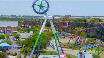 Six Flags TV Spot, 'Remember Fun?: Save Up to 50% On Tickets' - Thumbnail 3
