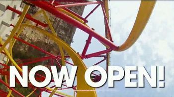 Six Flags TV Spot, 'Remember Fun?: Save Up to 50% On Tickets' - Thumbnail 5