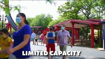 Six Flags TV Spot, 'Remember Fun?: Save Up to 50% On Tickets' - Thumbnail 6