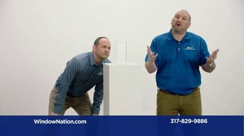 Window Nation TV Spot, 'Tiny Windows' - Thumbnail 3