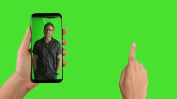Mint Mobile TV Spot, 'Holidays: Stock Footage' Featuring Ryan Reynolds - Thumbnail 5