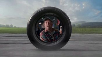 Cooper Tires TV Spot, 'The Tire Sweet Spot With Uncle Cooper' Featuring Lenny Venito - Thumbnail 5