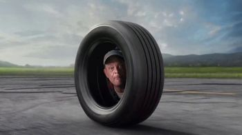 Cooper Tires TV Spot, 'The Tire Sweet Spot With Uncle Cooper' Featuring Lenny Venito - Thumbnail 6