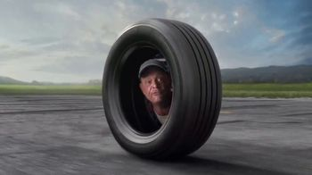 Cooper Tires TV Spot, 'The Tire Sweet Spot With Uncle Cooper' Featuring Lenny Venito - Thumbnail 7