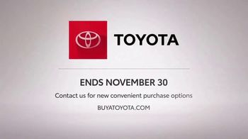 Toyota Mission: Incredible Sales Event TV Spot, 'In Motion: Corolla' [T2] - Thumbnail 7