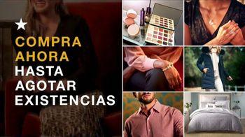 Macy's Especiales de Black Friday TV Spot, 'Cocina y pijamas' [Spanish] - Thumbnail 1