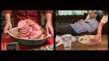 The HoneyBaked Ham Company TV Spot, 'Here's To Traditions'