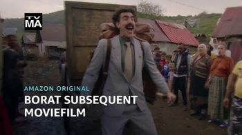 Amazon Prime Video TV Spot, 'Blockbuster Movies' Song by Kierra Luv - Thumbnail 3