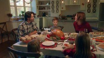 Meijer TV Spot, 'Thanksgiving: Frozen Turkeys for $.29 Per Pound' - Thumbnail 2