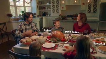 Meijer TV Spot, 'Thanksgiving: Frozen Turkeys for $.29 Per Pound' - Thumbnail 3