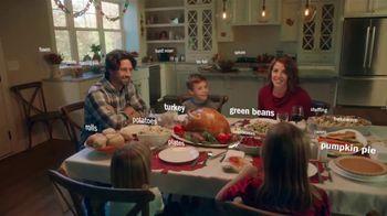 Meijer TV Spot, 'Thanksgiving: Frozen Turkeys for $.29 Per Pound' - Thumbnail 6
