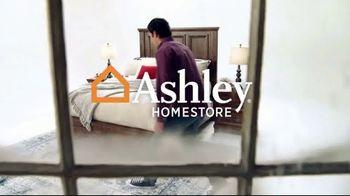 Ashley HomeStore Black Friday Mattress Sale TV Spot, 'Adjustable Mattress Sets' - Thumbnail 1