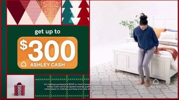 Ashley HomeStore Black Friday Mattress Sale TV Spot, 'Adjustable Mattress Sets' - Thumbnail 5