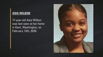 National Center for Missing & Exploited Children TV Spot, 'Asia Wilbon'