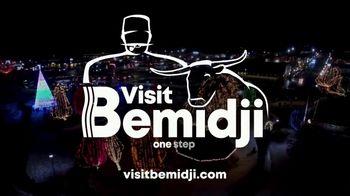 Visit Bemidji TV Spot, 'Holidays: One Step' - Thumbnail 9