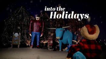 Visit Bemidji TV Spot, 'Holidays: One Step' - Thumbnail 7