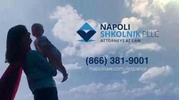 Napoli Shkolnik PLLC TV Spot, 'Herido' [Spanish] - Thumbnail 9