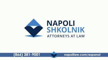 Napoli Shkolnik PLLC TV Spot, 'Herido' [Spanish] - Thumbnail 2