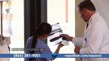 Napoli Shkolnik PLLC TV Spot, 'Herido' [Spanish] - Thumbnail 4
