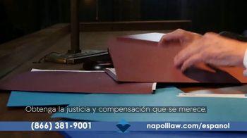 Napoli Shkolnik PLLC TV Spot, 'Herido' [Spanish] - Thumbnail 7