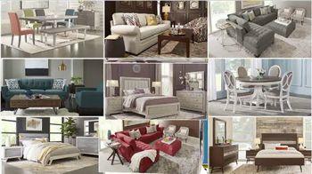 Rooms to Go La Venta por las Fiestas TV Spot, 'Mesa y sillas' [Spanish] - Thumbnail 2