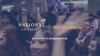National University TV Spot, 'El hogar de heroes' [Spanish] - Thumbnail 9